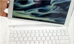 رونمایی آلکاتل از دو گوشی جدید و لپ تاپ + عکس