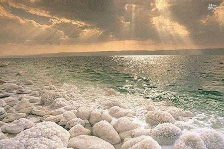 اخبارگوناگون,خبرهای گوناگون,عجیبترین دریاچهها