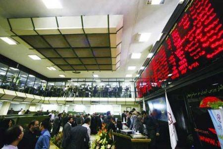 اخباراقتصادی,خبرهای اقتصادی,بورس