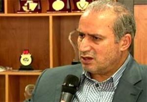 تاج: سعودیها مجبور به حضور در ایران هستند