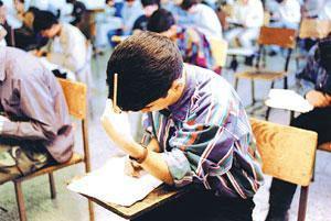 زمان برگزاری امتحانات خردادماه دانشآموزان تغییر کرد