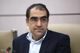 وضعیت سلامتی استاد شجریان از زبان وزیر بهداشت