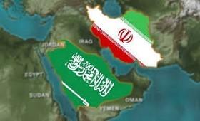 مذاکره عربستان و ایران