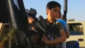 اخباربین الملل ,خبرهای بین الملل, کودکان  داعشی