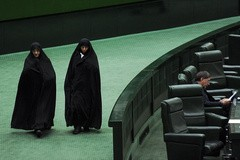 مجلس دهم رکورد حضور زنان در پارلمان را میشکند؟
