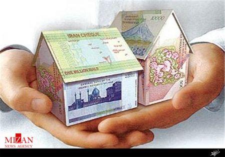 مبلغ اقساط وام 160 میلیونی در حد اجاره یک واحد مسکونی است