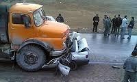 اخباراجتماعی  ,خبرهای  اجتماعی , تصادفات  رانندگی