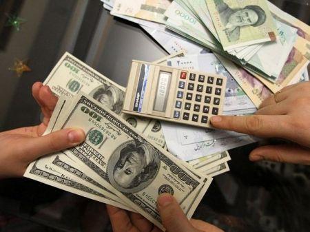 اخباراقتصادی ,خبرهای  اقتصادی , قیمت  ارز