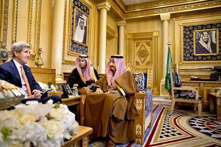 آمریکا برای فروپاشی عربستان آماده شود