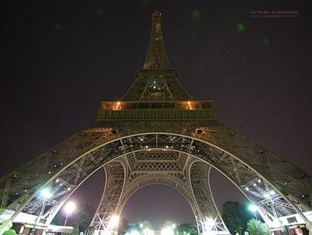 عکسهای جذاب,برج ایفل,تصاویر دیدنی