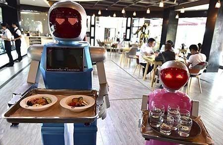 تصاویر دیدنی,روبات,تصاویر جالب