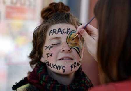 عکسهای جالب,عکسهای جذاب,معترضان ضد دولتی