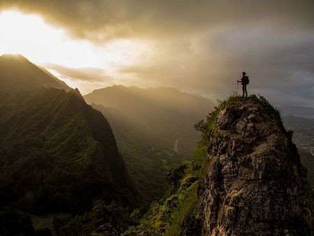عکسهای جالب,تصاویر دیدنی,کوهنوردی