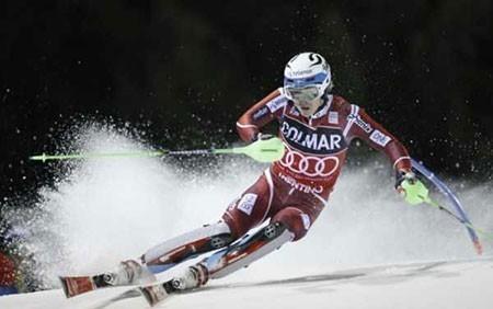 عکسهای جالب,تصاویر جالب,مسابقات اسکی