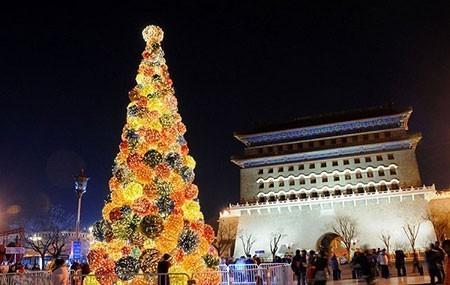 عکسهای جالب,تصاویر دیدنی,خانه سنگی,کریسمس