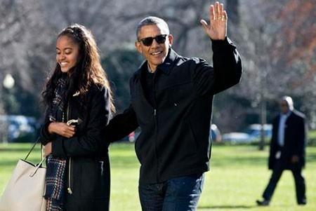 عکسهای جالب,تصاویر جالب,اوباما