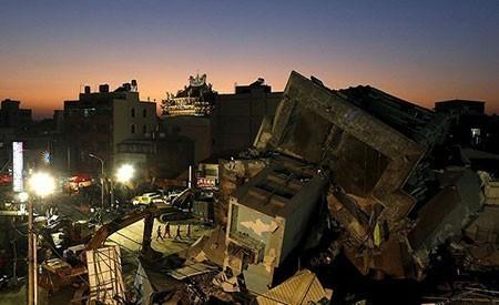 تصاویر دیدنی,تصاویر جالب,زلزله