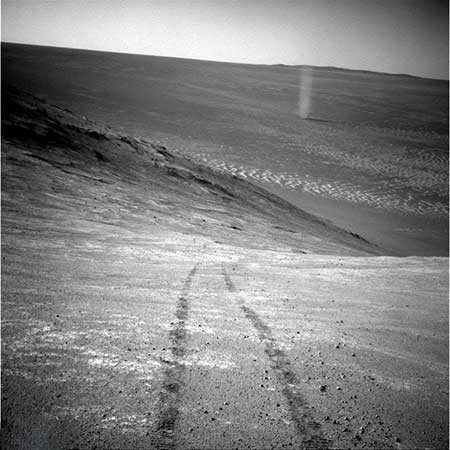 عکسهای جالب,عکسهای جذاب,مریخ نورد