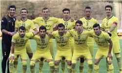 باشگاه ملوان برنده مزایده نفت تهران شد
