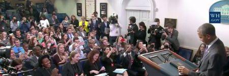 اوباما : دانشجوی شیطانی بودم