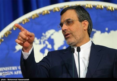 عربستان مسئول بستن راه حجاج ایرانی است