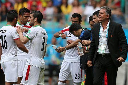 واکنش فدراسیون فوتبال به خبر دستور وزیر و برکناری کارلوس کیروش