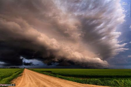 اخبارگوناگون,خبرهای گوناگون,طوفان
