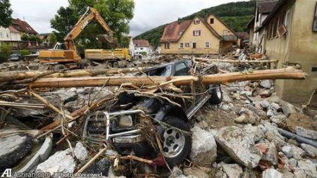 اخبارحوادث,خبرهای حوادث,آلمان