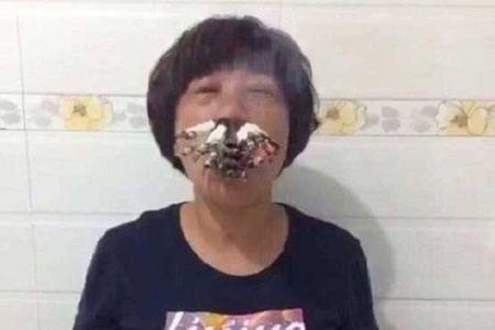 اخبارگوناگون,خبرهای گوناگون,زن چینی