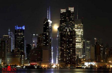 اخبارگوناگون,خبرهای گوناگون,شب های روشن شهر