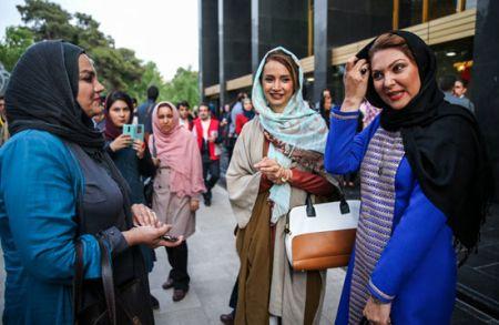 اختتامیه جشنواره جهانی فیلم فجر +عکس