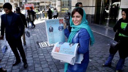 تلاش اصلاح طلبان برای پر شدن اتوبوس اصلاحات در دور دوم انتخابات