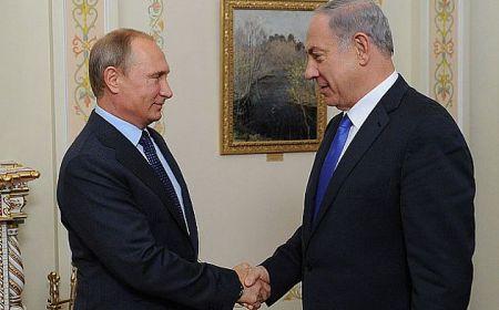 دلیل سفر ناگهانی نتانیاهو به مسکو چه بود؟
