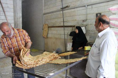 اخبار اقتصادی ,خبرهای اقتصادی,قیمت نان
