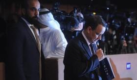ولد الشیخ احمد نتوانست هیات دولت مستعفی یمن را به میز مذاکرات بازگرداند