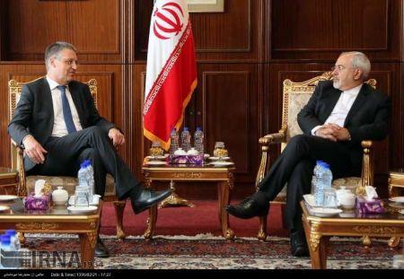معاون اشتاینمایر در تهران به ملاقات چه کسانی رفت؟ /تصاویر