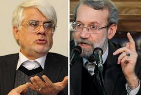 پزشکیان ؛ احتمال ریاست عارف و لاریجانی برای مجلس پنجاه، پنجاه است