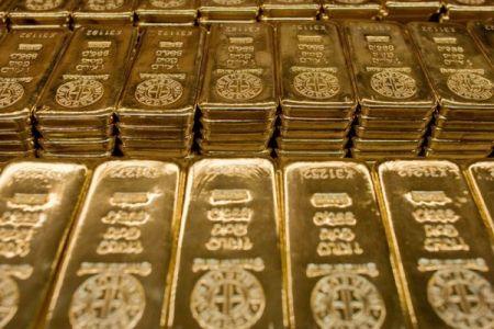 قیمت بازار جهانی طلا
