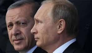 نیوزویک: آیا پوتین دست دوستی اردوغان را رد می کند؟