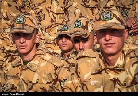 اخباراجتماعی  ,خبرهای اجتماعی ,سربازان فراری