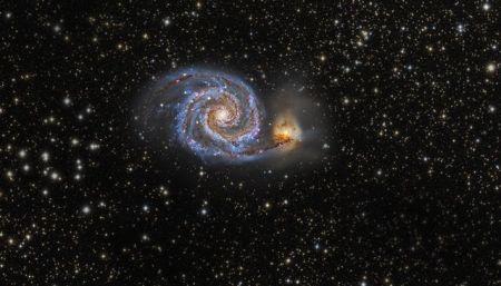 اخبارعلمی , خبرهای  علمی , کهکشان راه شیری