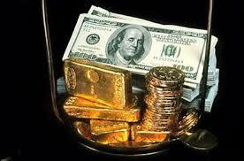 اخباراقتصادی,خبرهای  اقتصادی,بازار طلا و ارز