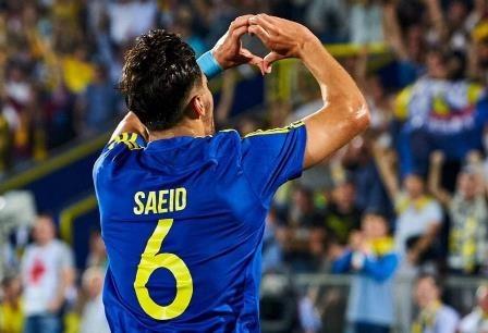 اخبارورزشی,خبرهای ورزشی,جوان ترین ایرانی گلزن لیگ قهرمانان اروپا