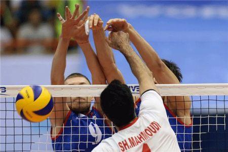 پیروزی شیرین تیم ملی ایران/ دیوار صربستان در تهران فرو ریخت