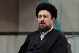 سید حسن خمینی: نگاه ایران به آمریکا بسته به رفتار آنها است