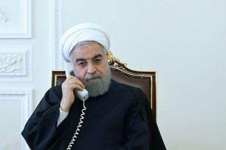 روحانی در گفت وگوی تلفنی با اردوغان چه گفت؟