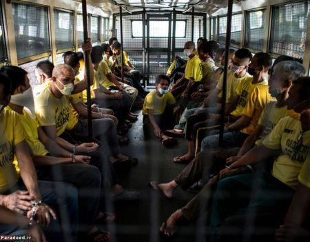 اخبارگوناگون,خبرهای گوناگون,زندان کوئزون سیتی