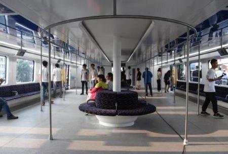 اخبارخودرو,خبرهای خودرو,بلندترین اتوبوس دنیا