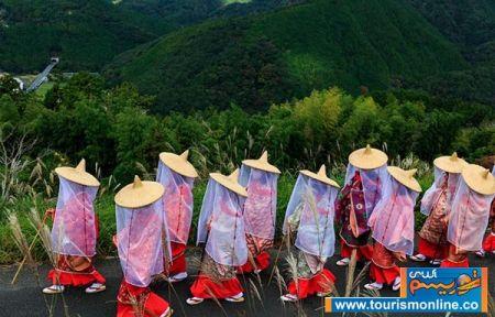 اخبارگوناگون,خبرهای گوناگون,فستیوالهای ژاپن