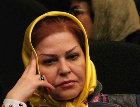 اخباربازیگران,اخبارهنرمندان,اکرم محمدی